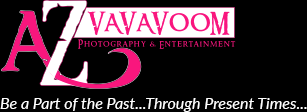 Az Va Va Voom Photography & Entertainment LLC